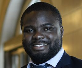 Iyinoluwa Aboyeji Speaker Agent