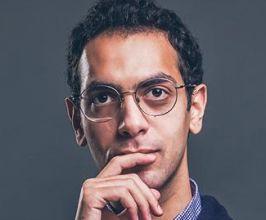 Ali Mohamed Speaker Agent