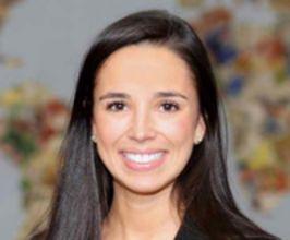 Alexandra Weiss Speaker Agent