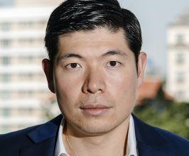 Anthony Tan Speaker Agent