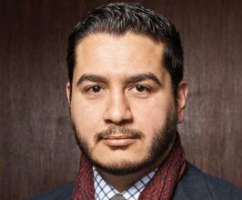 Abdul El-Sayed Speaker Agent