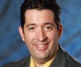Brad Linder Speaker Agent