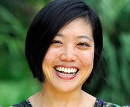 Andrea Chen Speaker Agent