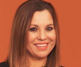 Jasmin Darznik Speaker Agent