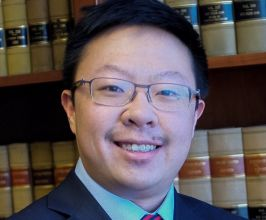 Alexander L. Chen Speaker Agent