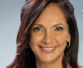Ellen Latham Speaker Agent