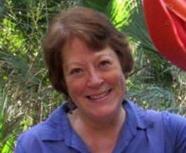 Angela Haseltine Pozzi Speaker Agent