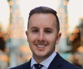 Jordan Richardson Speaker Agent