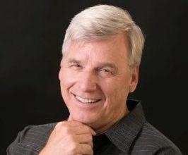 Pete Earley Speaker Agent