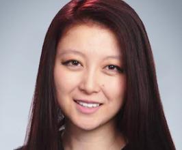 Christina Qi Speaker Agent