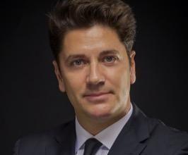 Alexandre Katrangi Speaker Agent