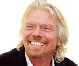 Sir Richard Branson Speaker Bio