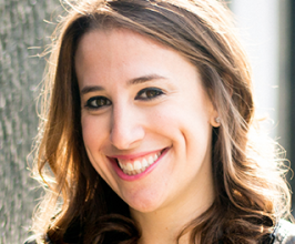 Lauren Steingold Speaker Agent