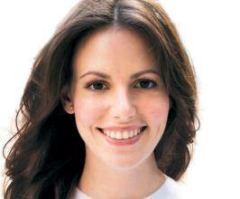 Amy Odell Speaker Agent