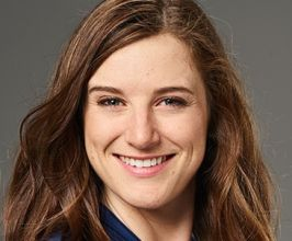Katherine Reutter Speaker Agent