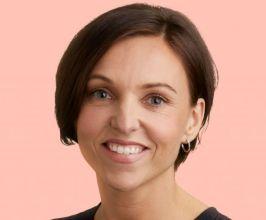 Nina Kjellson Speaker Agent