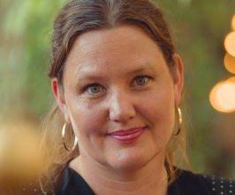 Anna Rosling Ronnlund Speaker Agent