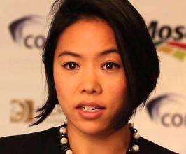 Rachael Chong Speaker Agent