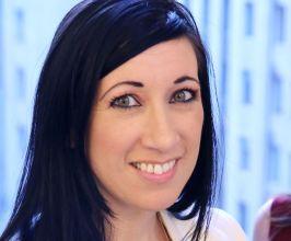 Nicole Yeary Speaker Bio