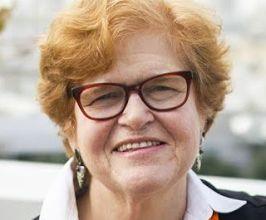 Deborah E. Lipstadt Speaker Agent