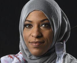 Ibtihaj Muhammad Speaker Agent