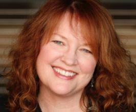 Brenda Chapman Speaker Agent