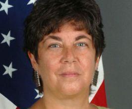 Hannah Rosenthal Speaker Agent