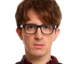 James Veitch Speaker Agent