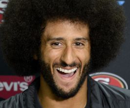 Biography of Colin Kaepernick for Appearances, Speaking