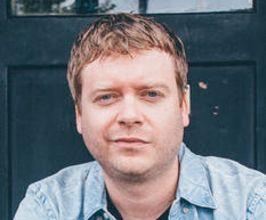Andrew Barber Speaker Agent