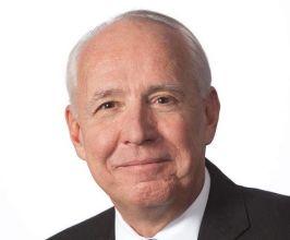 Darrell Kirch Speaker Agent