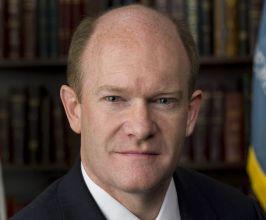 Chris Coons Speaker Agent