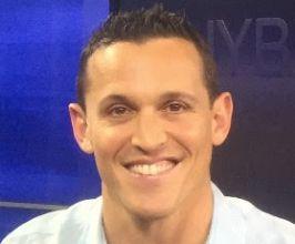Adam Greenberg Speaker Agent