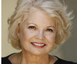 Kathy Garver Speaker Agent
