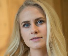 Alana Podreciks Speaker Agent