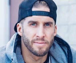 Shawn Booth Speaker Agent