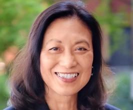 Marilyn Tam Speaker Agent