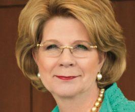 Beth Mooney Speaker Agent