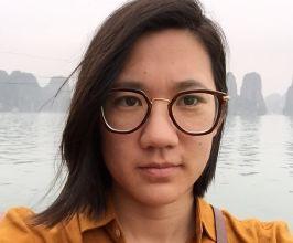 Diana Khoi Nguyen Speaker Agent