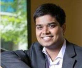 Ankit Jain Speaker Agent