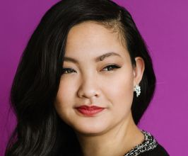 Amanda Nguyen Speaker Agent