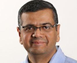 Manish Goyal Speaker Agent