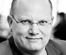 Niels van Namen Speaker Agent