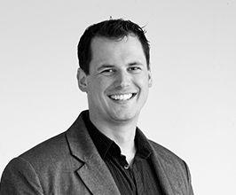 Chris Parrott Speaker Agent