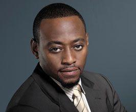 Omar Epps Speaker Agent