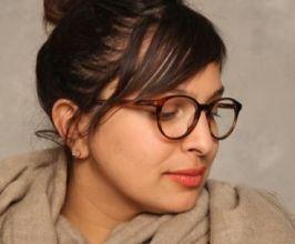 Anjali Pinto Speaker Agent