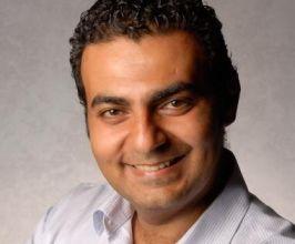 Bassem Ghali Speaker Agent