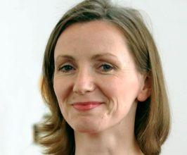 Anna Burns Speaker Agent