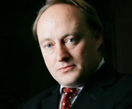 Andrew Roberts Speaker Agent