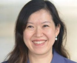 Carolyn Chin-Parry Speaker Agent